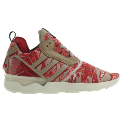 adidas Zx 8000 Boost Pink/Red-Grey Pink/Red-Grey B26365