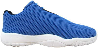 Jordan Future Low Photo Blue (GS) Photo Blue/Black-White 724813-400