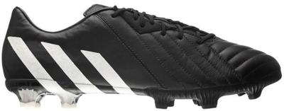 adidas Predator Instinct Pure Leather FG Black White Core Black/Cloud White/Core Black B23747