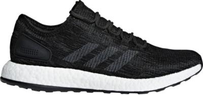 adidas Pureboost Core Black Dark Solid Grey CP9326