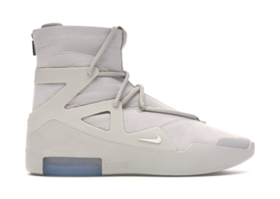 Nike Air Fear Of God 1 Light Bone (Friends and Family) AR4237-003