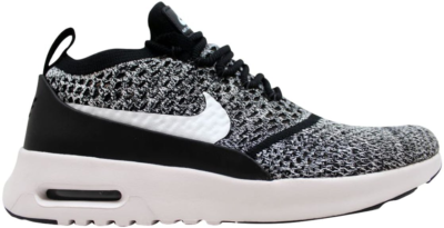 Nike Air Max Thea Ultra Flyknit Black 881175-001