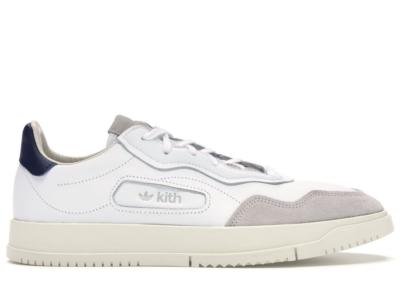 adidas SC Premiere Kith White Navy White/Navy EF8190