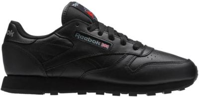 Reebok Classic Leather Schoenen Black / Black / Black 5324