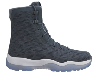Jordan Future Boot Cool Grey/Cool Grey-White Cool Grey/Cool Grey-White 854554-003