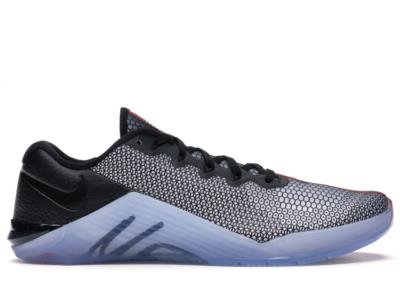 Nike Metcon 5 Mat Fraser White/University Red-Black CN5494-106