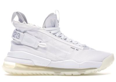 Jordan Proto Max 720 White Pure Platinum BQ6623-100