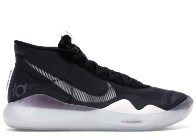 Nike KD 12 Black AR4229-001