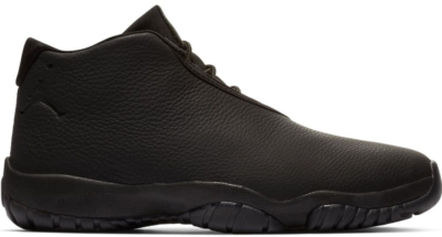 Jordan Future Triple Black Leather Black/Black-Black CD1523-002