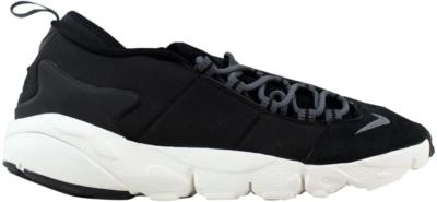 Nike Air Footscape NM Black/Dark Grey-Summit White 852629-002