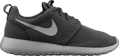 Nike Roshe Run Wolf Grey Wolf Grey/White 511881-023