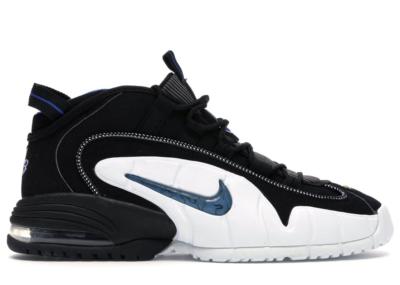 Nike Air Max Penny 1 Orlando (2006) Black/Varsity Royal White 311089-041