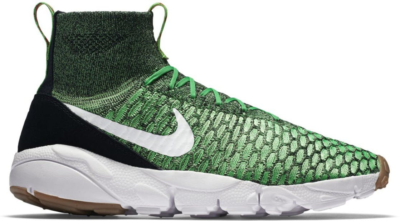 Nike Footscape Magista Poison Green 816560-300