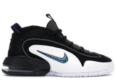 Nike Air Max Penny 1 Orlando (2011) Black/Varsity Royal White 311089-001