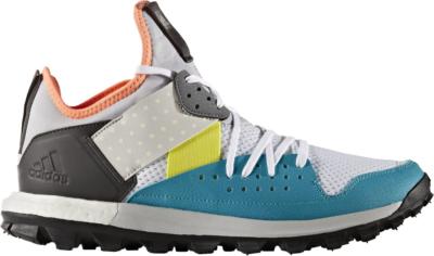 adidas Response Trail Kolor White BY2590