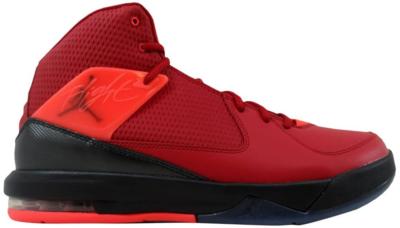 Jordan Air Incline Gym Red Gym Red/Infrared 23-Black 705796-607