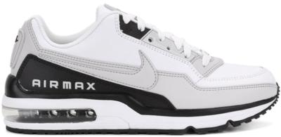 Nike Air Max LTD 3 White Grey Black White/Neutral Grey-Black 687977-103