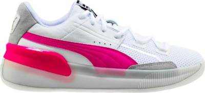 Puma Clyde Hardwood White 193663 03