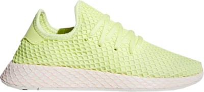 adidas Deerupt Glow (W) Glow/Glow/Clear Lilac B37599