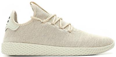 adidas Tennis HU Pharrell Talc (W) Talc/Talc/Chalk White B41885