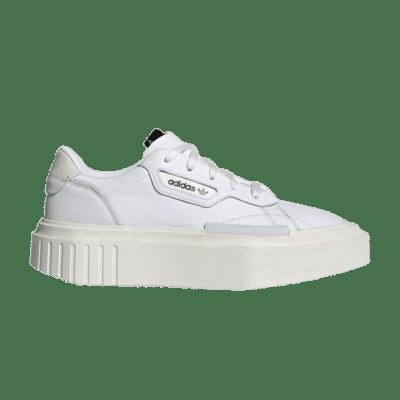 adidas Hypersleek Cloud White (W) G54050
