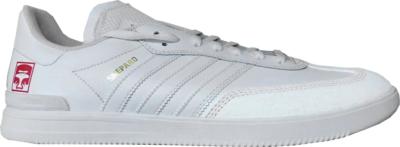 adidas Samba Adv Shepard Fairey Footwear White/Footwear White/Gold Metallic D96804