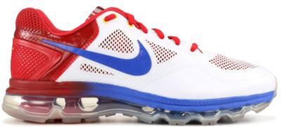 Nike Air Trainer 1.3 Max Breathe Manny Pacquiao White/Varsity Royal-Varsity Red 513697-100