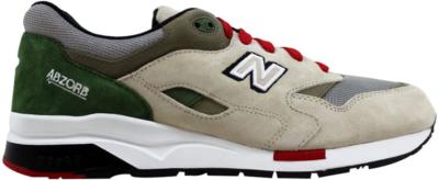 New Balance 1600 Tan/Green Tan/Green CM1600GR