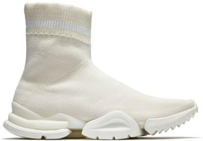Reebok Sock Run_R White  CN4591