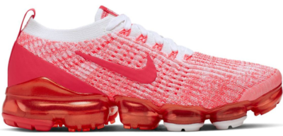 Nike Air VaporMax Flyknit 3 China Hoop Dreams (W) White/Red CK0730-188