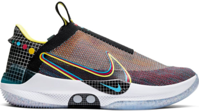 Nike Adapt BB Multi-Color (US Charger) Multi-Color/Black-White AO2582-900