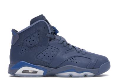 Jordan 6 Retro Diffused Blue (GS) 384665-400