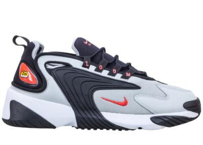 Nike Zoom 2K Black AO0269-010