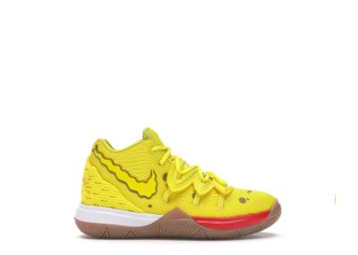 Nike Kyrie 5 Yellow CN4501-700