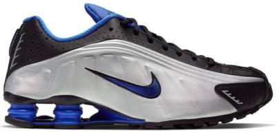 Nike Shox R4 Racer Blue 104265-047