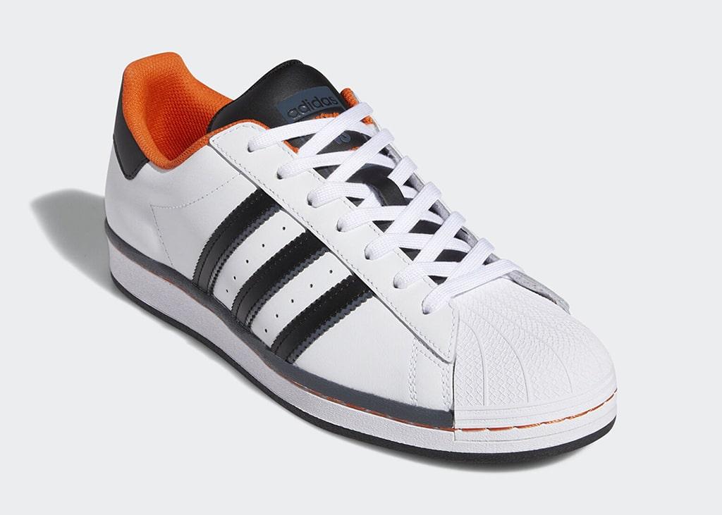 Nieuw: adidas Superstar x adidas Streetball