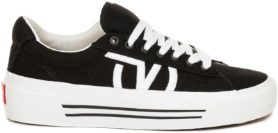Vans Sid NI *Staple* black VA4BNFOS7