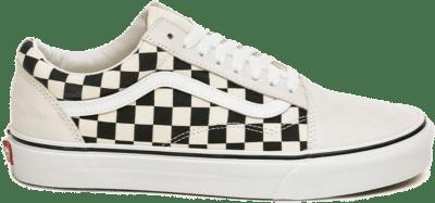 Vans Old Skool *Checkerboard* white VA38G127K