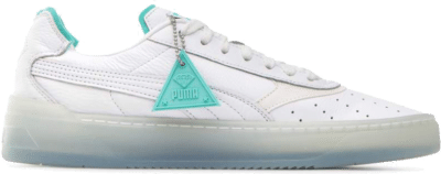 "Puma x Diamond Supply Cali-0 "" White"" 369399-01"