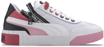 "PUMA Sportstyle Cali KARL ""White/Prism Pink"" 37005701"