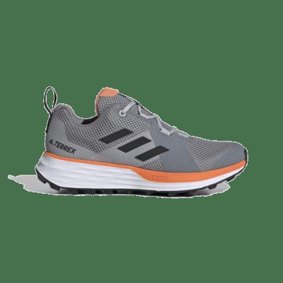 adidas Terrex Two Trail Running Grey Three EH1845