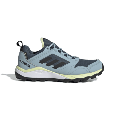 adidas Terrex Agravic TR GORE-TEX Trail Running Legacy Blue EF6882