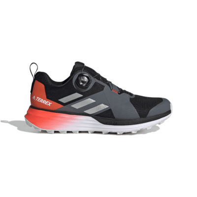 adidas Terrex Two Boa Trail Running Core Black EE8822