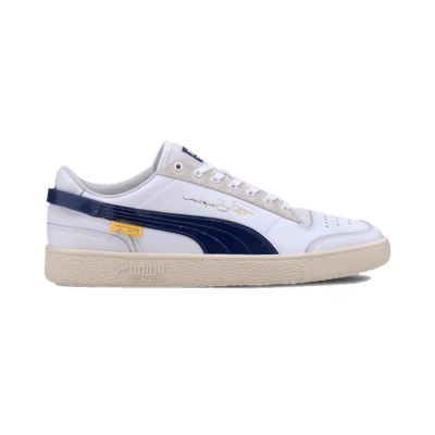 Puma Ralph Sampson Randomevent White 371394-01