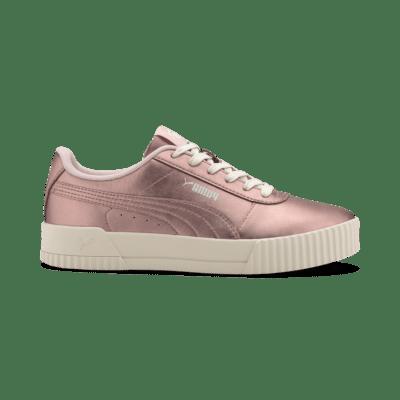 Puma Carina Metallic sportschoenen voor Dames  372852_03
