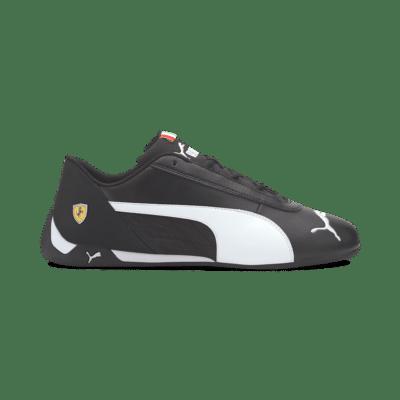 Puma Scuderia Ferrari R-Cat sportschoenen Zwart / Wit 339937_02