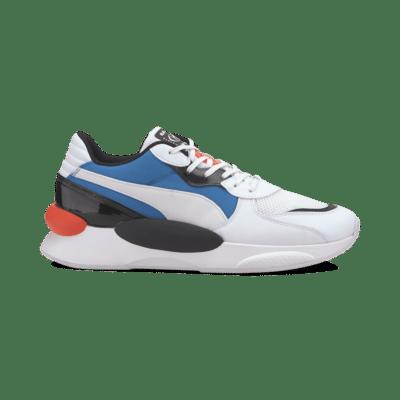 Puma RS 9.8 Fresh sportschoenen Wit / Blauw 371571_02