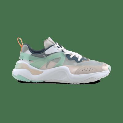 Puma Rise White 371777-01