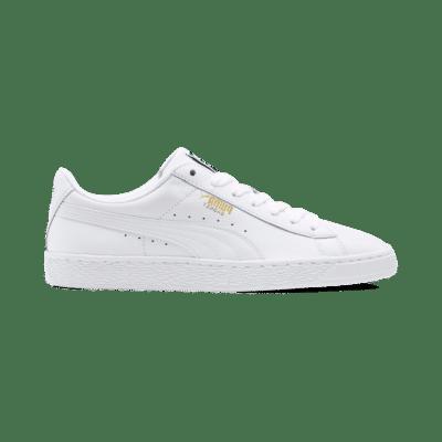 Puma Basket White 354367 17