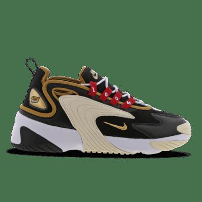 Nike Zoom 2K Black AQ0354-005